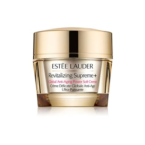 revitalizing supreme estee lauder revitalizing supreme global anti age crema