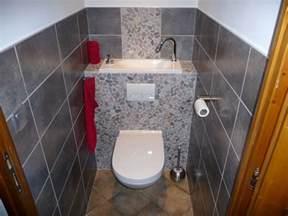 wc avec lavabo d 233 coration int 233 rieure en galets http