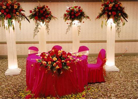 tucson wedding accents rental rent wedding accents tucson az