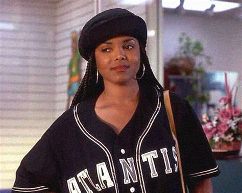 janet jackson booty poetic justice ghetto girl hip hop eye candy