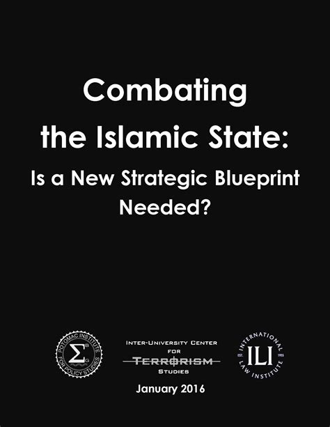 combating terrorism the challenge reports