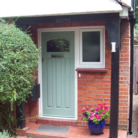 How To Fit A Composite Front Door Front Doors Thermo65 Thermo46 Front Doors Impressive Exterior Doors 33 Front Entry