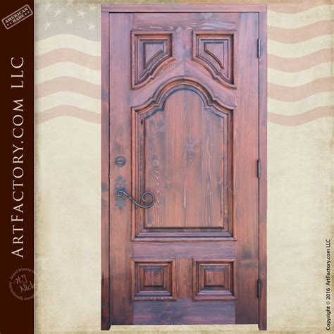 189 Best Images About Hand Crafted Doors On Pinterest Italian Front Doors