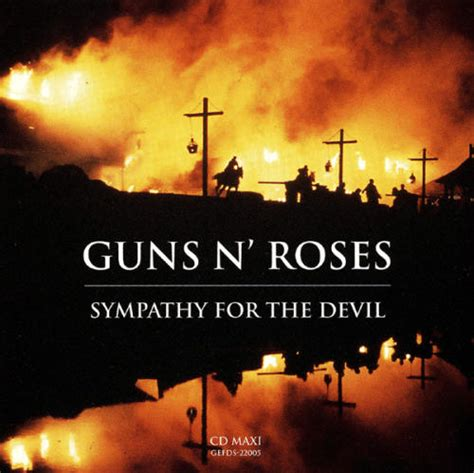 Free Download Mp3 Guns N Roses Sympathy Devil | guns n roses sympathy for the devil 1994 geffen
