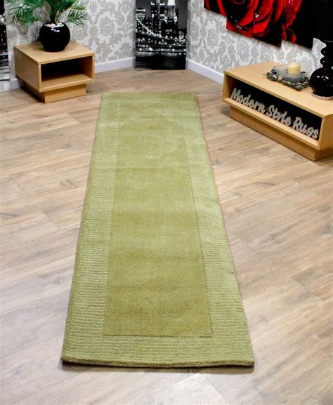 green runner rug green carpet runner carpet vidalondon