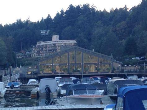 boat house horseshoe bay photo2 jpg picture of boathouse horseshoe bay restaurant