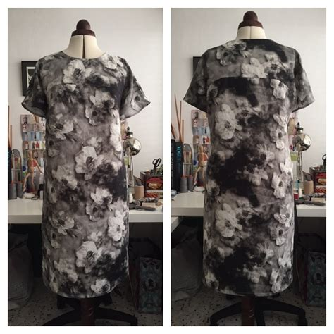 pattern review vogue 8805 vogue patterns 8805 misses dress
