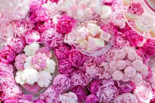 tony s blog beautiful pink peony wedding bouquet a