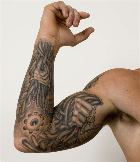 full hand tattoo how much does a cost