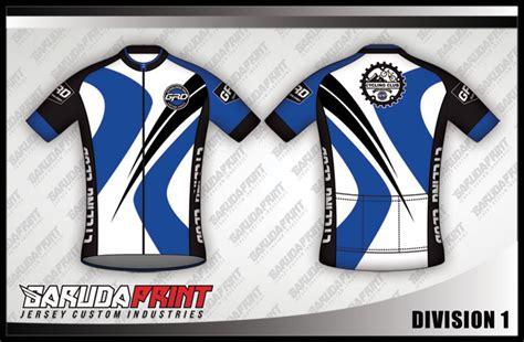 desain jersey sepeda bikin jersey sepeda untuk komunitas garuda print