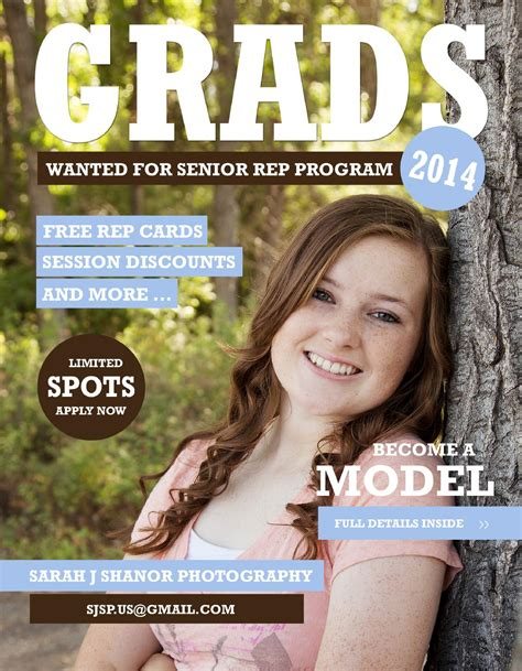 busen magazine issuu senior rep magazine by sarah j shanor photography