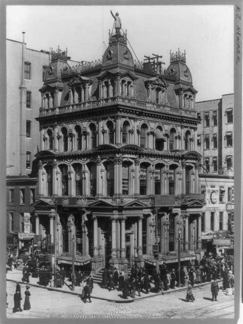 Fireman's Insurance Co. Building, Broad & Market Streets