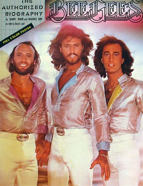 The Authorized Biography Of The Bee Gees Book By Barry