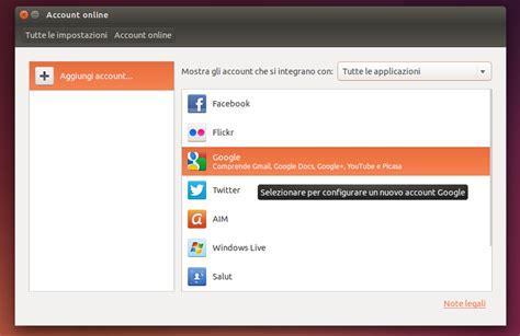 Ubuntu 14 L by Sorte Noscia Ubuntu 14 04 Lts Post Installazione