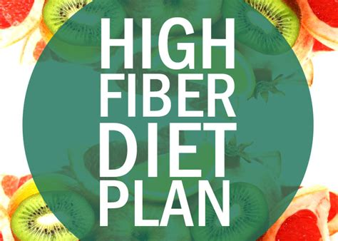 12 Best High Fiber Foods by How To Lower Cholesterol Top 10 Ways To Lower Cholesterol