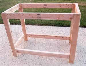 pdf diy kreg jig work table plans l shaped desk