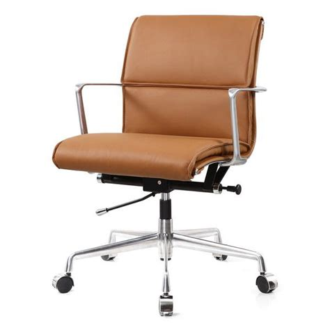 comfortable sitting chairs executive brown leather office chair for comfortable sitting