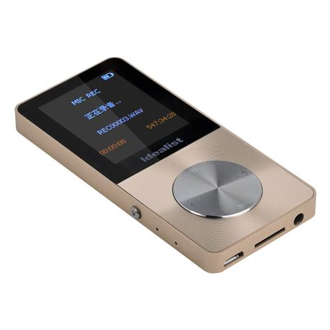 gb mp player 2015 new arrive ultrathin 4gb mp3 player with 1 8 inch