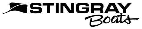 design boat logo jamson - Stingray Boats Logo Vector