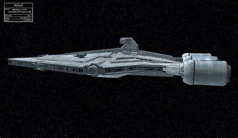 star wars rebels images imperial light cruiser concept art