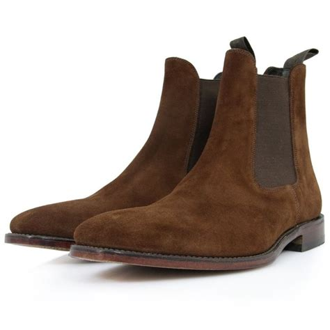 the 25 best brown suede chelsea boots ideas on