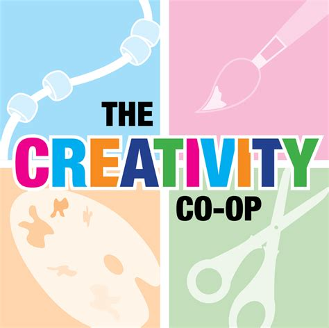 Co Op Mba Programs In Usa by The Creativity Co Op Konstklasser 305 N Florence St