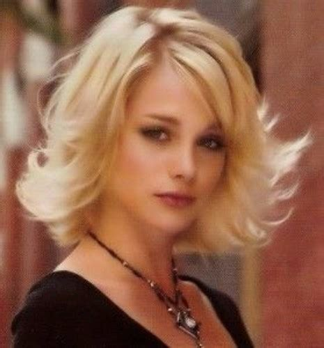 bob hairstyles with side flip 37 haircuts for medium length hair