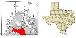 flower mound, texas wikipedia