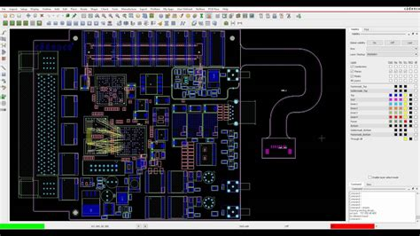 pcb design tutorial orcad tutorial cadence orcad and allegro pcb editor visibility