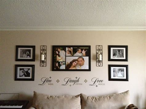 Bedroom Wall Frame Decor by Cristina Nunez Tv Mounting Wall Pictures