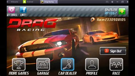 tutorial hack drag racing drag racing hack get 99999 cash and rp how to use