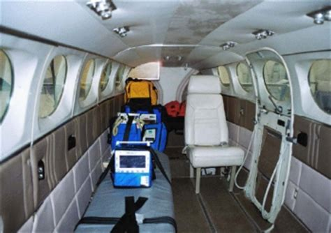 Typical Seating Height by Cessna 414a