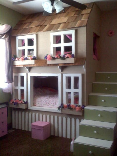 cool kids bunk beds quot house quot bunk beds cool oh my goodness this would b so