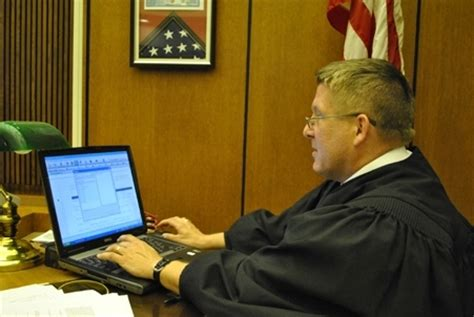 Washtenaw County Circuit Court Search Courtroom Gets Real Circuit Court Judge Makes Use Of Realtime Court Reporting