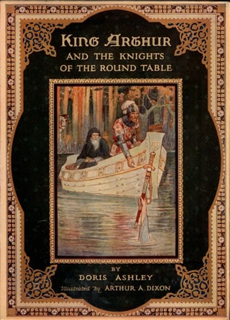 Names Of The Knights Of The Table by King Arthur And The Knights Of The Table Robbins Library Digital Projects