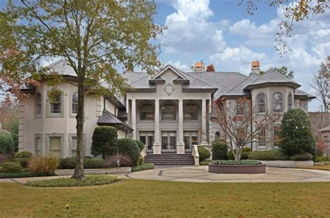 house plans memphis tn 10 000 square foot stucco mansion in memphis tn homes
