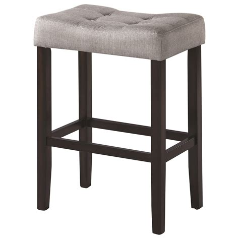 Coaster Furniture Bar Stools by Coaster Dining Chairs And Bar Stools Upholstered Backless