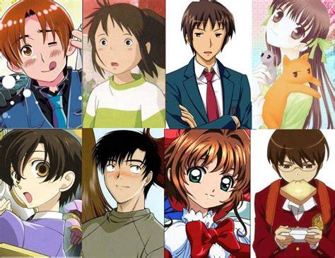 your anime hair colour anime amino