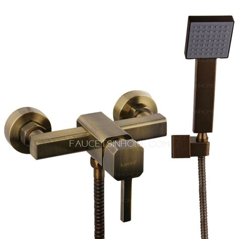 Bath And Shower Faucets Best Antique Bronze Tub Bath And Shower Faucets