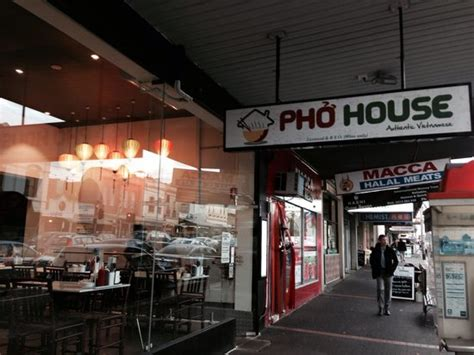 house of pho pho house picture of pho house melbourne tripadvisor