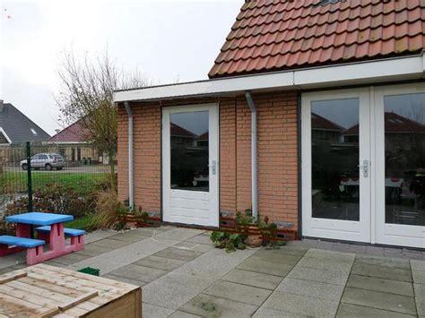 schuur achtertuin vergunning stenen schuur met carport aan woonhuis werkspot