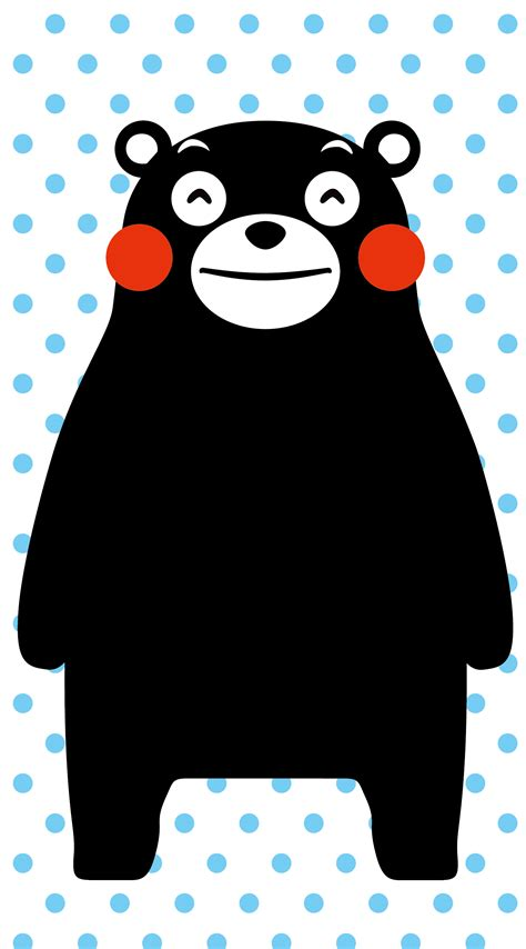 Satanic Kumamon Iphone All Hp wallpaper site