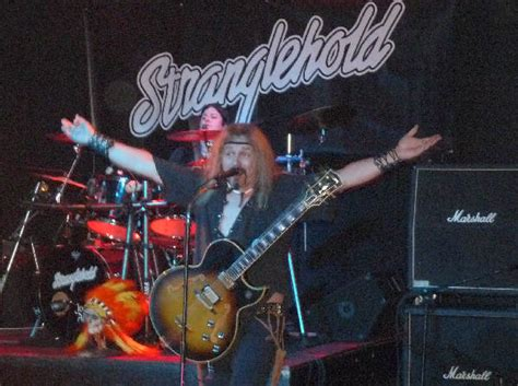 nugent stranglehold mybaycity com the prime event center in bay city continues