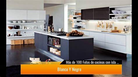 imagenes de cocinas con islas de 100 fotos de cocinas con isla central youtube