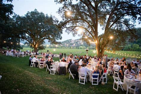 nelson family vineyards wedding ceremony reception - Weddings In Ukiah Ca
