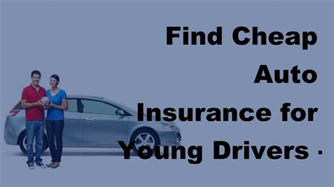 Cheap Car Insurance 2017 by Find Cheap Auto Insurance For Drivers 2017
