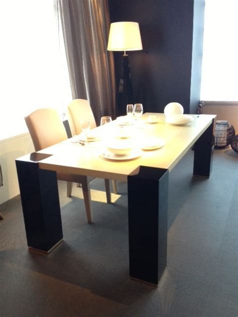 products modern dining tables new york by armani