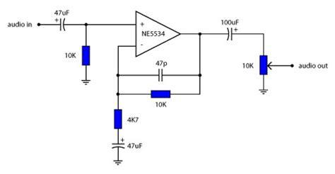 ipod audio capacitor bypass ipod mash