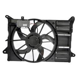 Ford Edge Parts Dorman 174 Ford Edge 2012 2013 Cooling Fan