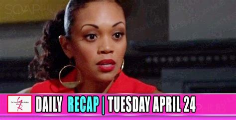 yr recap one night the young and the restless recaps the young and the restless yr recap hilary s